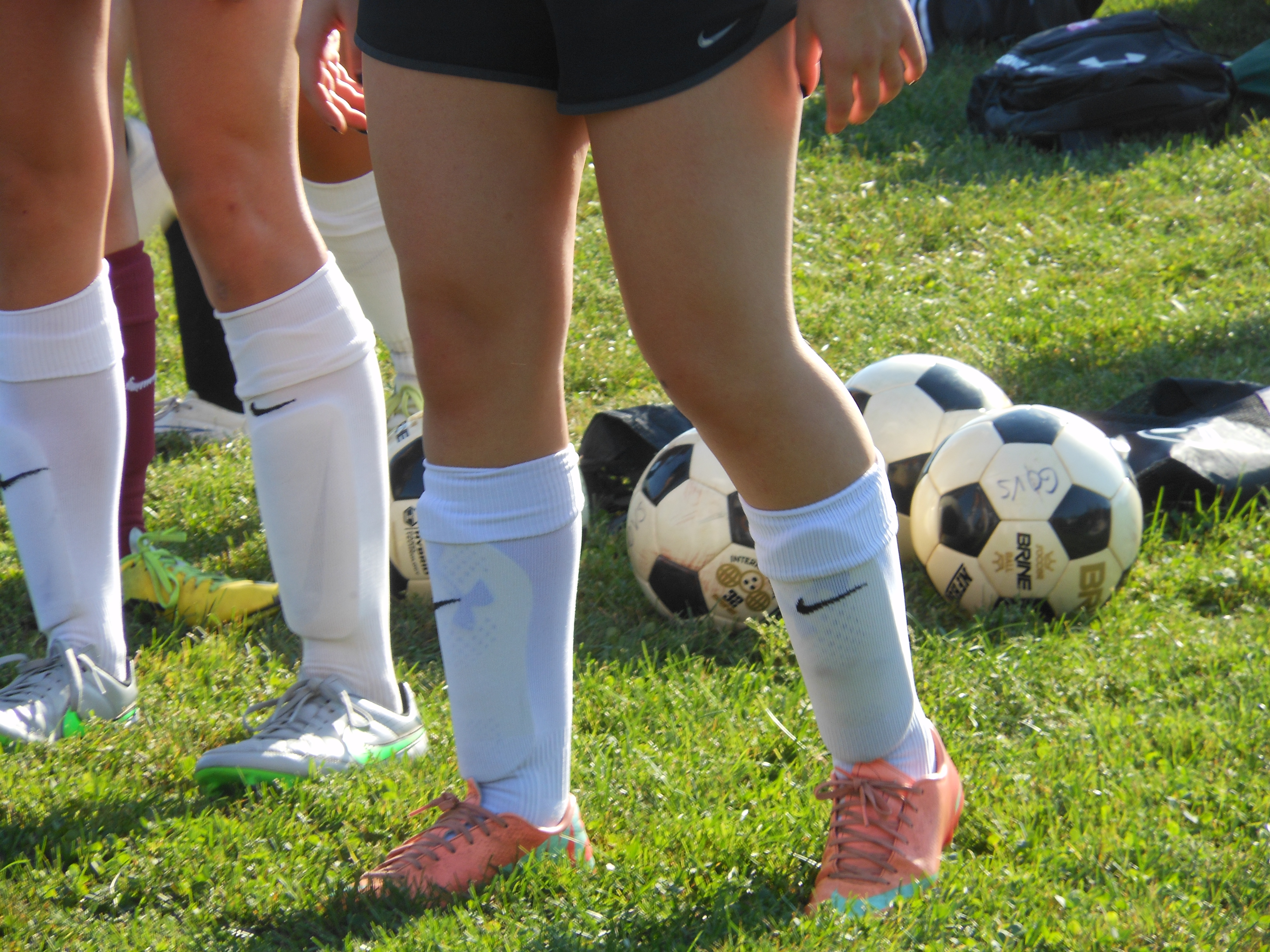 Fueling Your Soccer Match